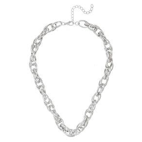 choker-corrente-metal-elos-entrelacados-prateado-frente-17896