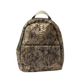mochila-de-couro-fake-unico-mini-animal-print-frente-09473